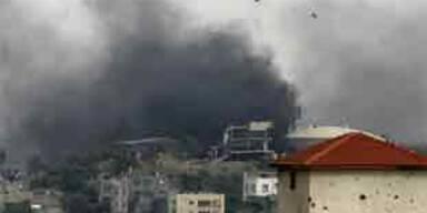 Zwei Tote bei Anschlag auf israelische Grenze