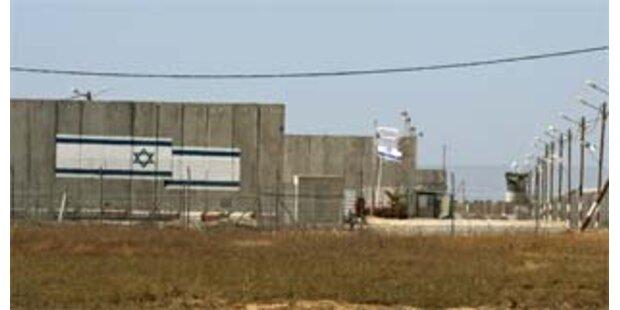 Israel stoppt erneut Treibstofflieferungen