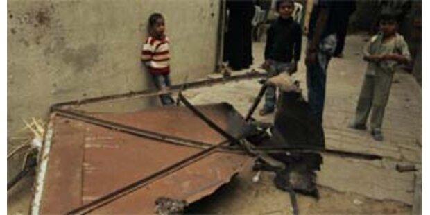 Untersuchung zum Tod von Zivilisten abgeschlossen