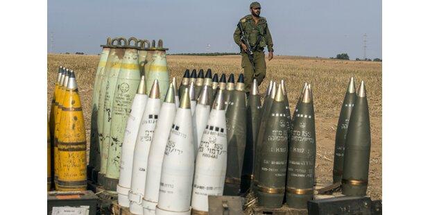 Israel jagt die Hamas-Führer