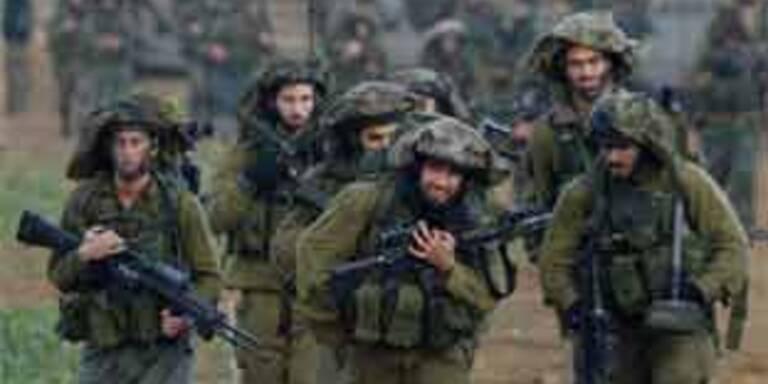 Israel zieht erste Truppen aus dem Gazastreifen ab