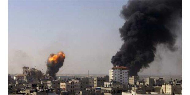 Bin Laden ruft zum Dschihad gegen Israel auf