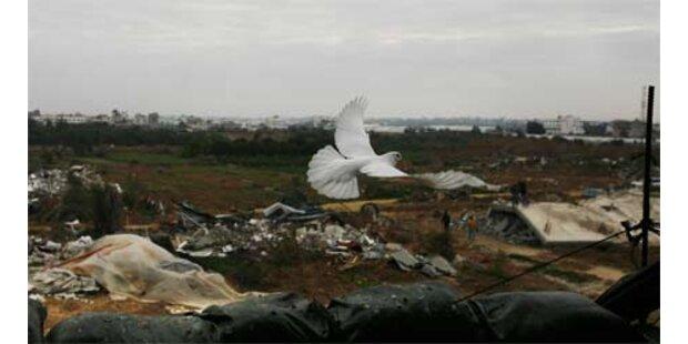 Israels Armee vollständig aus Gazastreifen abgezogen