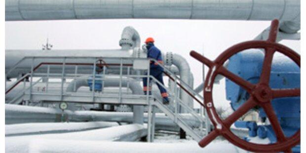 Kiew will Gas-Schulden an Moskau begleichen