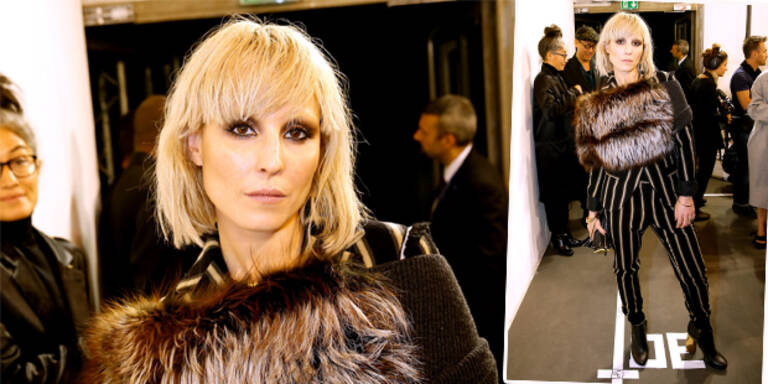 Noomi Rapace: Style verfellt