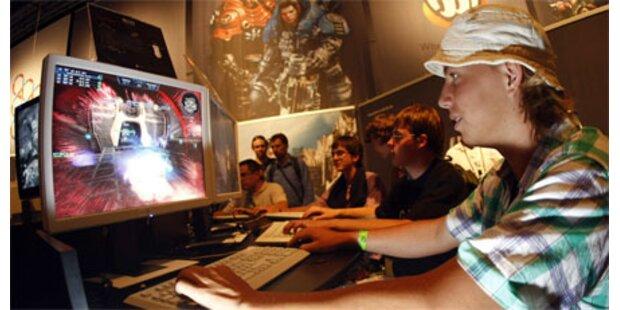 GCO: 1. Messe für Online & Mobile Games