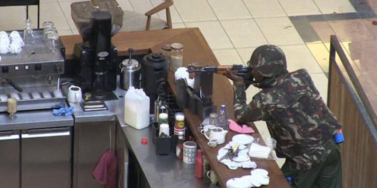 BBC: Norweger unter Nairobi-Attentätern