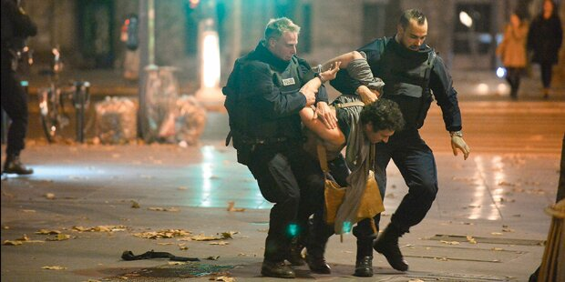 Terror: So gefährdet ist unser Land