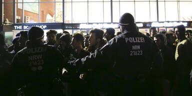 Frau eines Polizisten postet Wut-Brief