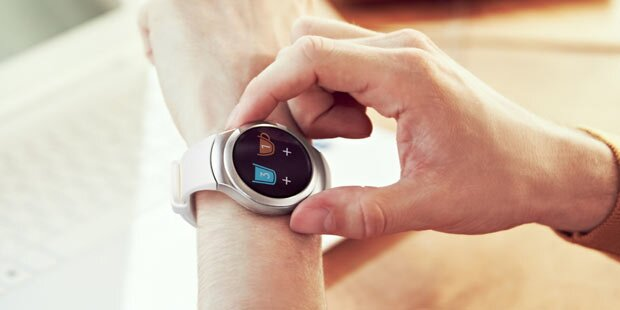 Samsung Gear S2 ab sofort bestellbar