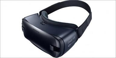 Neue Gear VR kostet nur 99 Euro