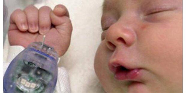 Britische Ärzte verwechseln Embryonen