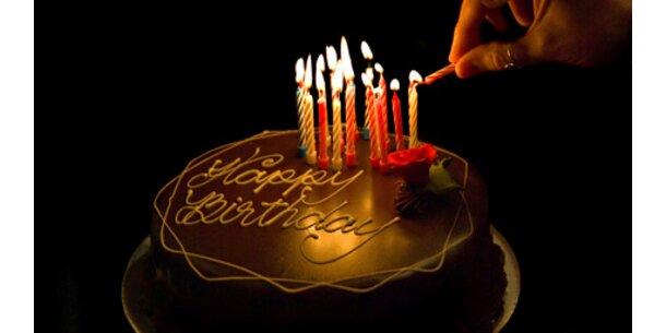 Geburtstag bestimmt Ihre Gesundheit