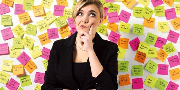 10 Tipps für Ihr Gedächtnis