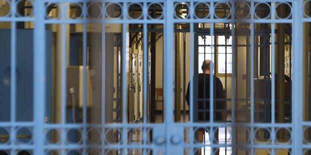 Sex mit Sohn der Freundin: Haftstrafe