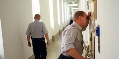 2,5 Jahre Haft nach Attacke in Asylantenheim