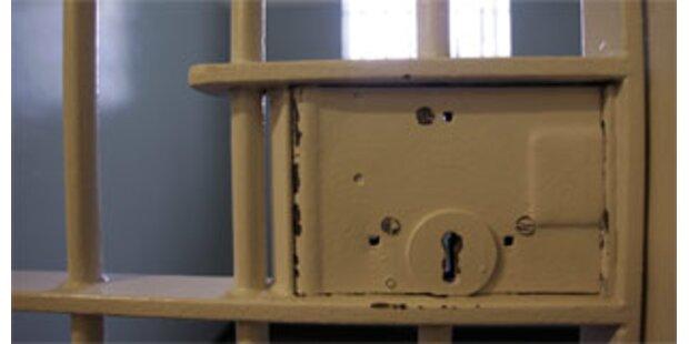 Wegen Kriegsverbrechen verurteilter Serbe frei