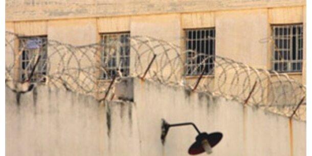 240-kg-schwerer Häftling vorzeitig entlassen