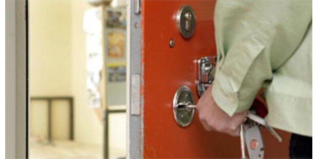 Vorarlberger Häftling beging Selbstmord