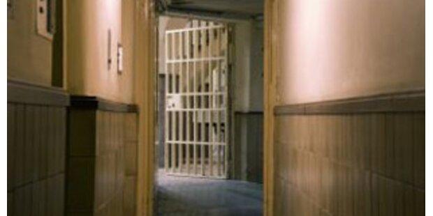 Berger will Häftlingsbetreuer ausgliedern