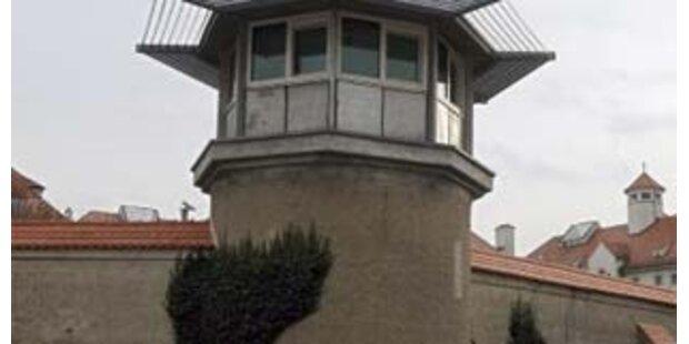 Zweiter Gefängnisausbruch in einer Woche