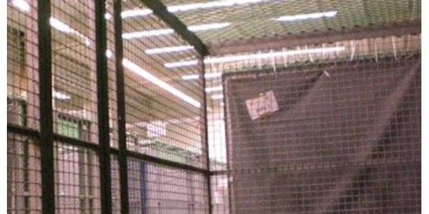 150 Häftlinge in Nigeria ausgebrochen