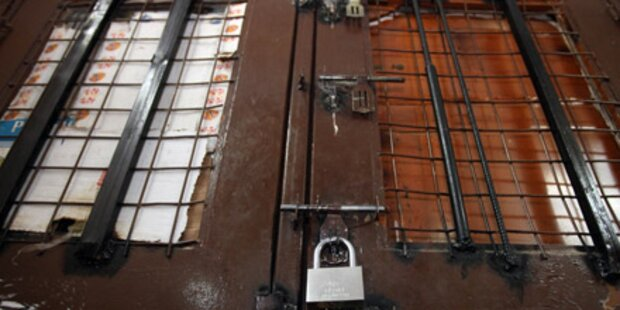 Wiener in Kenia zu 20 Jahren Haft verurteilt