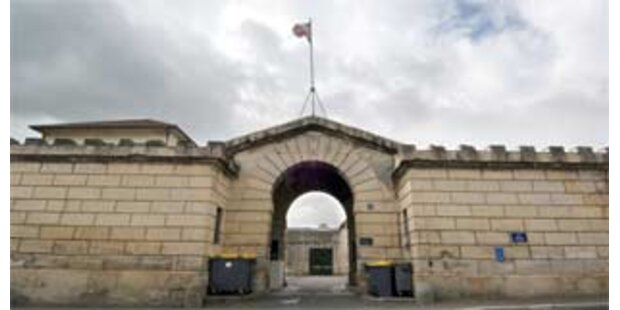 Gefängnisarzt bedauert Viagra für Kinderschänder