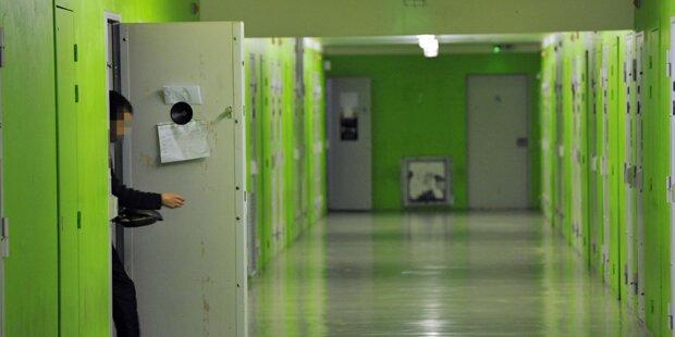 Häftling entlässt sich per E-Mail