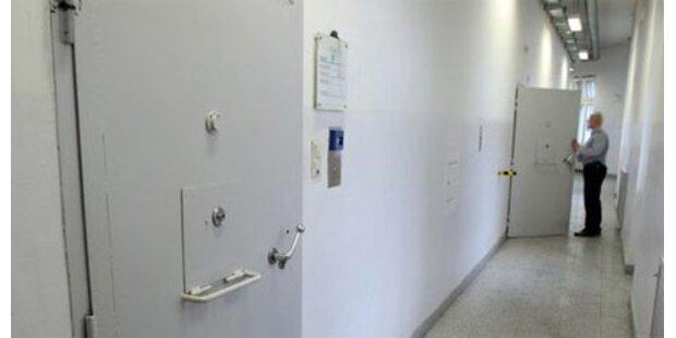 Grazer Fitnessstudio-Betreiber in U-Haft