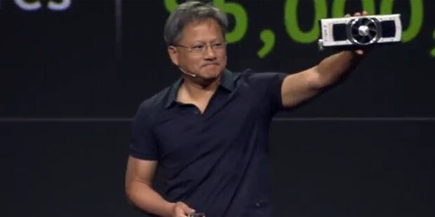 "Nvidia zeigt neue ""Monster"