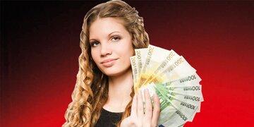 Für 1.000€ Kredit nur 994€ zahlen: Bank bezahlt Kunden für Kredit!