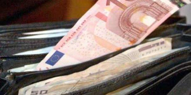 ÖGB-Frauen fordern 1.300 Euro Mindestlohn
