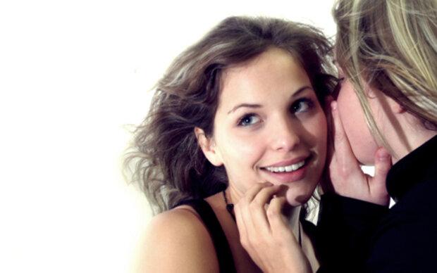 Frauen-Geheimnisse halten nur 32 Minuten