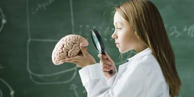 Die 7 größten Feinde des Gehirns