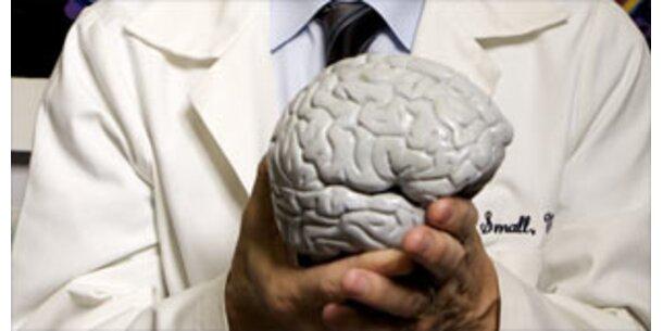 2.000 Jahre altes Gehirn entdeckt