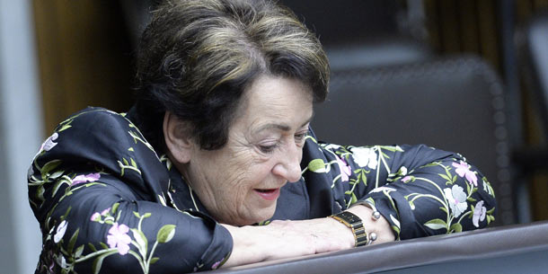 Elisabeth Gerer