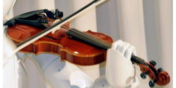 Kyra Sator verklagte Geigenhändler auf 21,3 Mio.