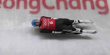 Österreich holt Bronze in Teamstaffel