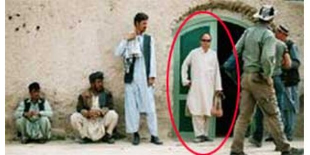 Festnahmen im Fall der deutschen Afghanistan-Geisel