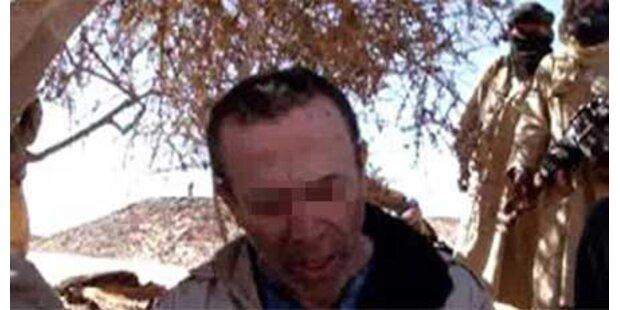 Al-Kaida tötet britische Geisel