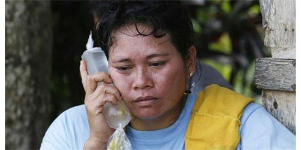 Geiselnehmer lassen zehn Opfer frei