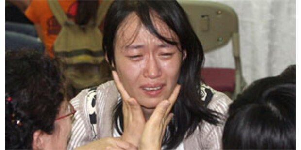 Taliban haben koreanische Geiseln misshandelt