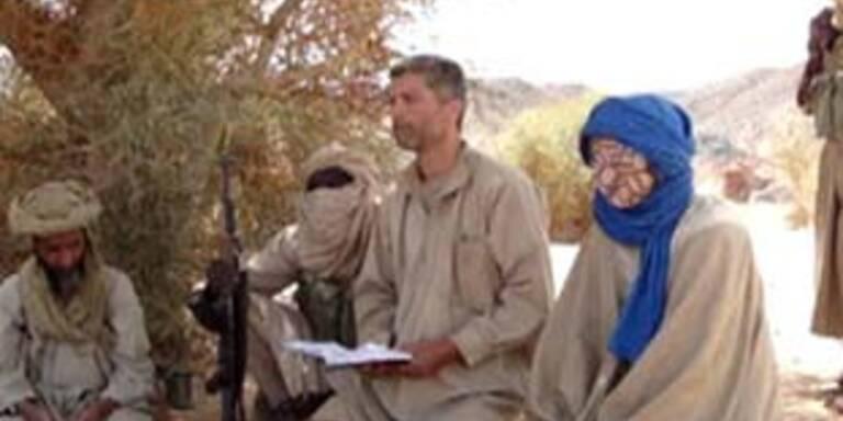 Entführte Salzburger sollen doch schon in Mali sein
