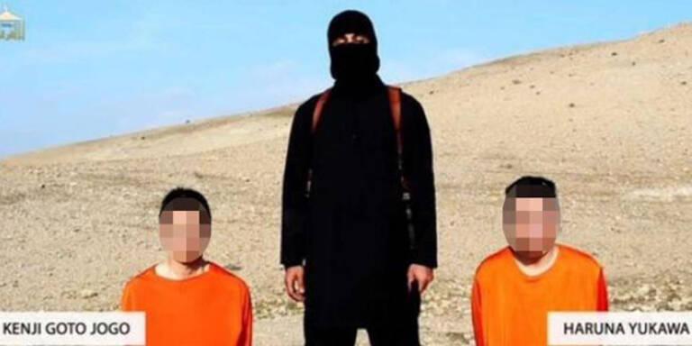 Japan kämpft um zweite IS-Geisel
