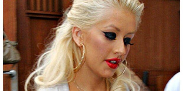 Celebrities schwören jetzt auf Geisha-Make-up