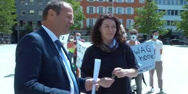 Luder-Sager: Causa für ÖVP erledigt