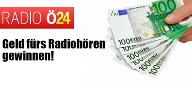 Geld fürs Radiohören!