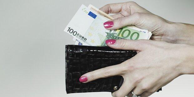 So können Sie heuer bis zu 3.040 € Fixkosten sparen