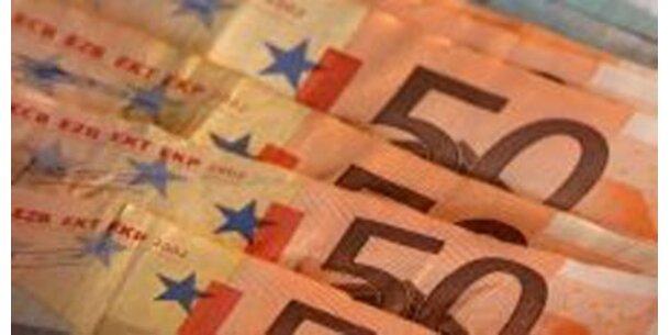 Luxemburg lenkt bei Bankgeheimnis ein